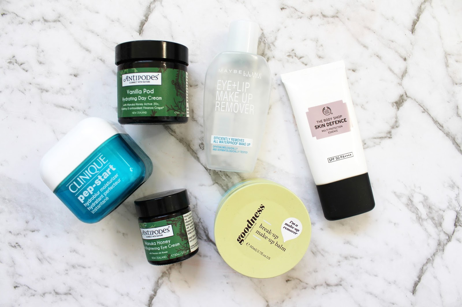 EMPTIES | April '18 - CassandraMyee