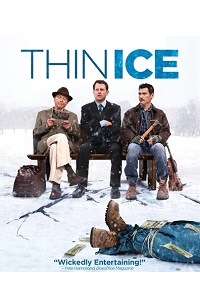 Watch Thin Ice Online Free in HD