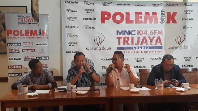 UU MD3 Buat Dewan Antikritik, Formappi: Ada Strategi Licik DPR, Dari Dulu Memang Tak Ramah Kritik