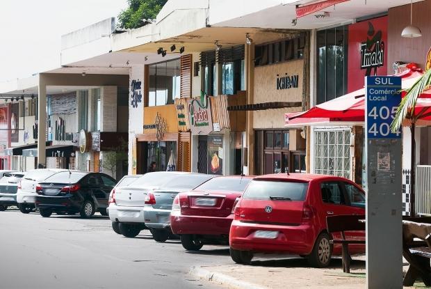 Feriados deverão fazer comércio ganhar 2% a menos em 2017
