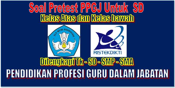 Prediksi Soal Pretest PPG 2018
