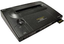 Neo-Geo AES