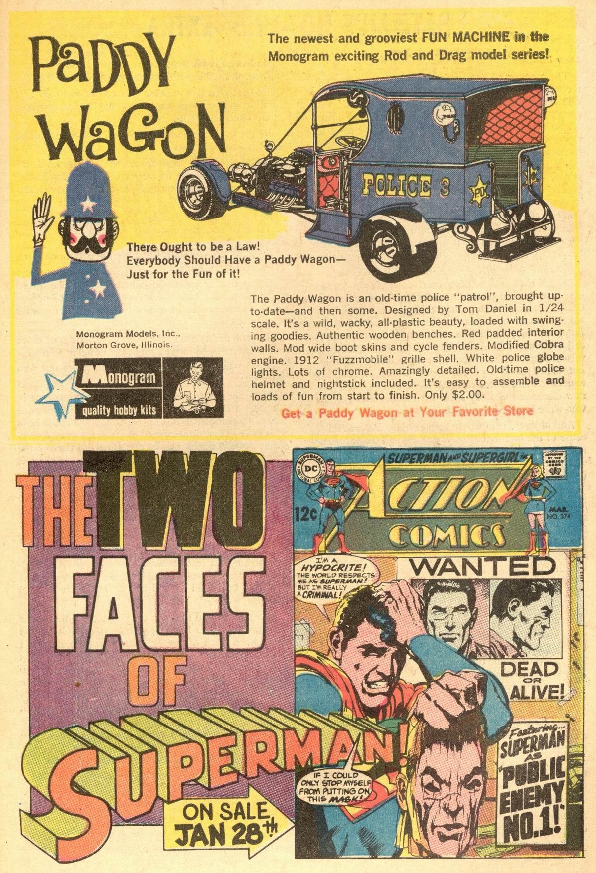 Detective Comics (1937) 385 Page 30