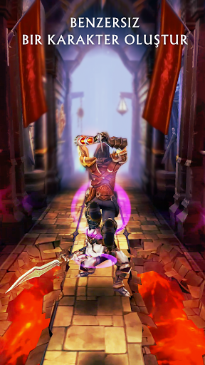 Running Shadow: Infinity Mod APK
