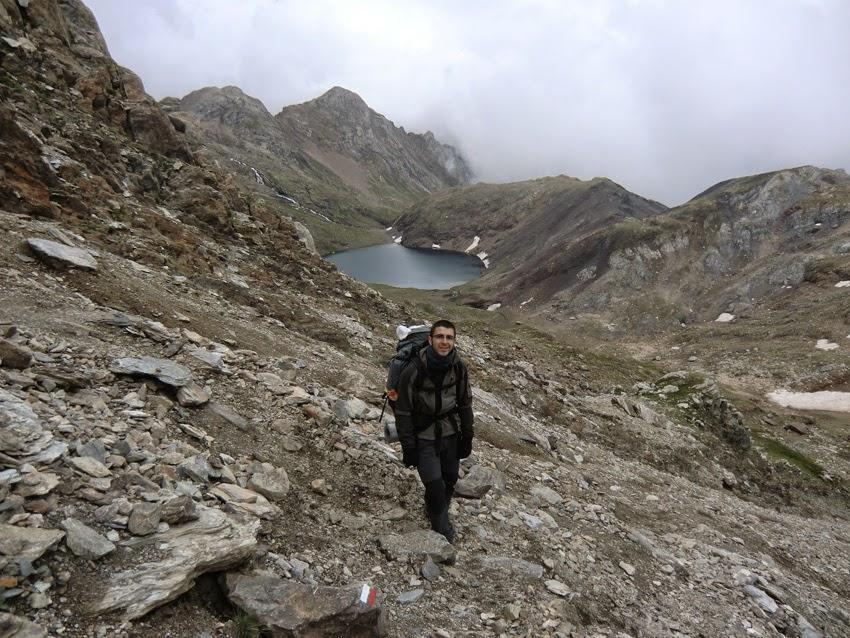 Lago Llardaneta