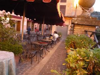 mesinhas - Os arredores de Roma - Região dos lagos
