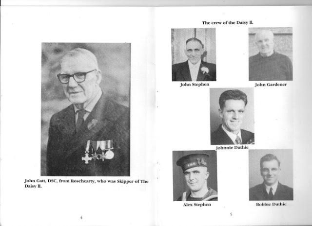 John Gatt was decorated for saving men from Royal Oak worldwartwo.filminspector.com
