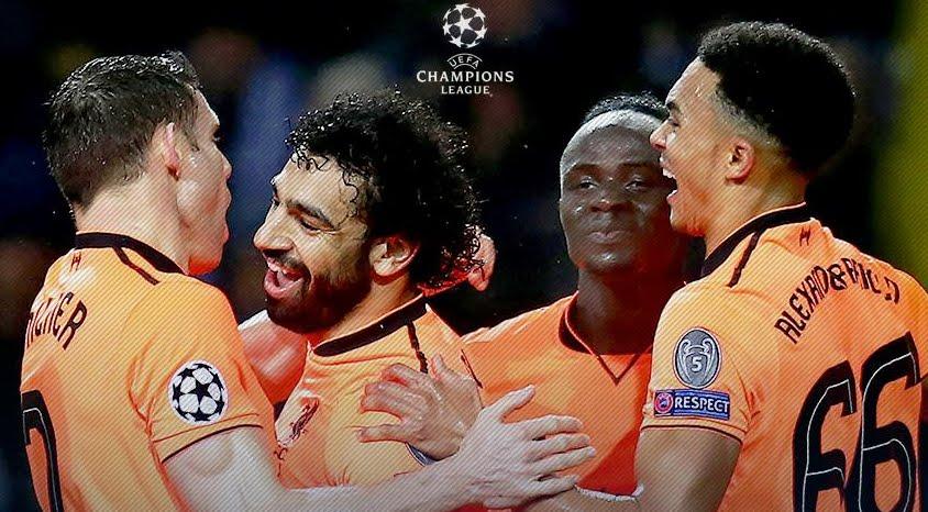 Porto-Liverpool risultato finale 0-5, è l'apoteosi delle squadre inglesi in Champions