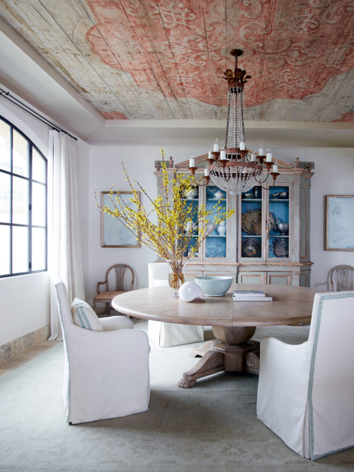 Fall in Love with Mediterranean Style - Part One