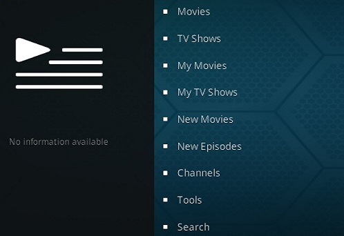 Turtles TV Addon - Turtles TV Repsotiory - Review and install guide