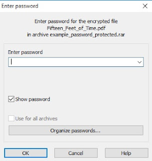 How To Hack WinRAR File