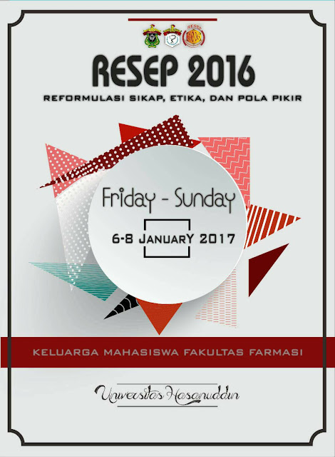 RESEP 2016