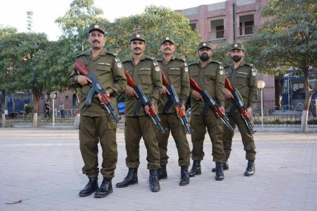 Punjab Police launches Community Watch Wing and Public Liaison Committee project in Attock