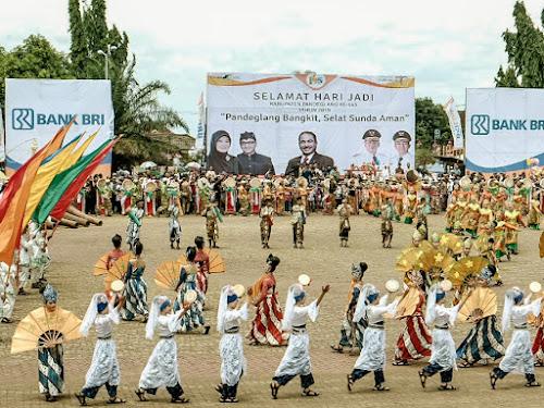 Kalender event wisata Banten 2019