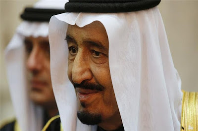 Hari Ini Tiba di Malaysia, Raja Salman Disebut Bawa 1.000 Orang dan 300 Mobil