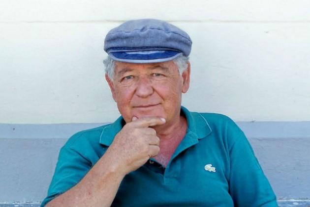Στο Ναύπλιο άφησε την τελευταία του πνοή η ποιητής Χρίστος Ρουμελιωτάκης