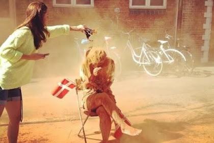 Di Denmark, Jika MenJomblo di Ulang Tahun ke 25, Kamu Akan Kena Ritual Sial Ini