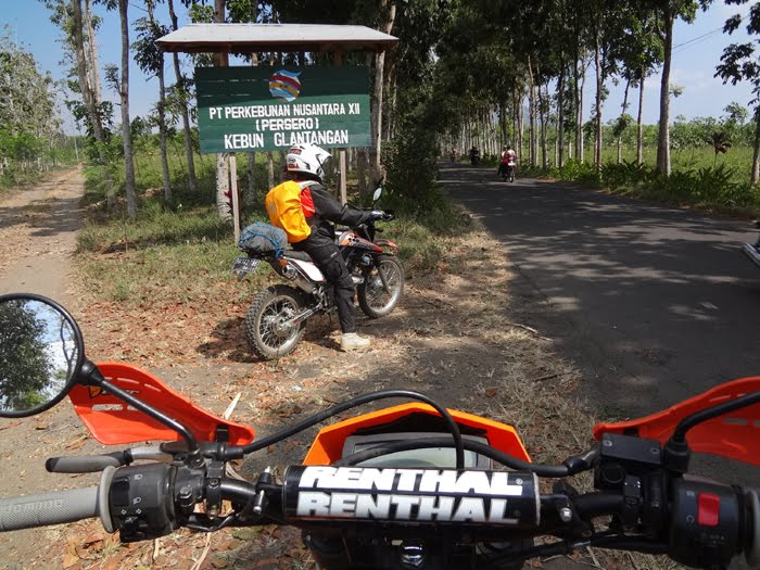 Wisata Pantai Bandealit Jember Jawa Timur Murah Meriah