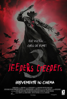 Crítica - Jeepers Creepers 3 (2017)