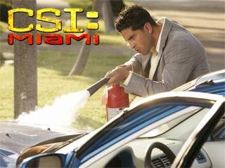 CSI: Miami - Season 3