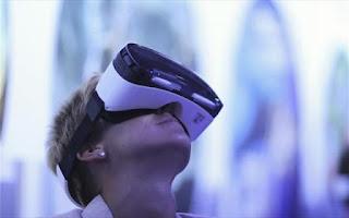 «Διαγραφή» φοβιών μέσω VR και χρήσης μαγνητικών πεδίων στον εγκέφαλο