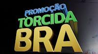 Promoção Torcida BRA Bradesco Cartões e VISA www.torcidabra.com.br