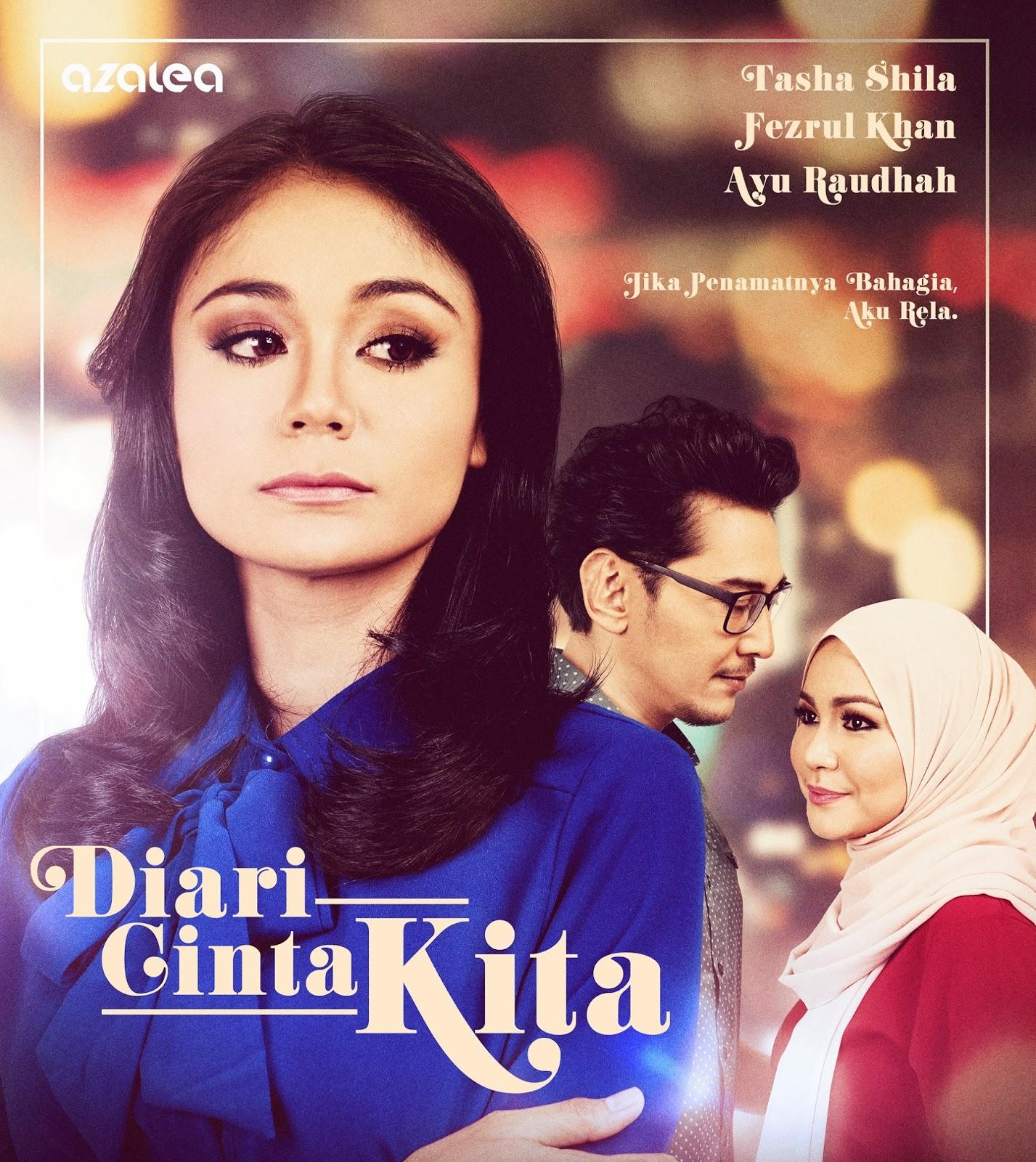 Drama Diari Cinta Kita (TV9)