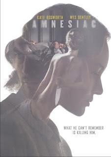 Sinopsis Film Unconscious (2014)