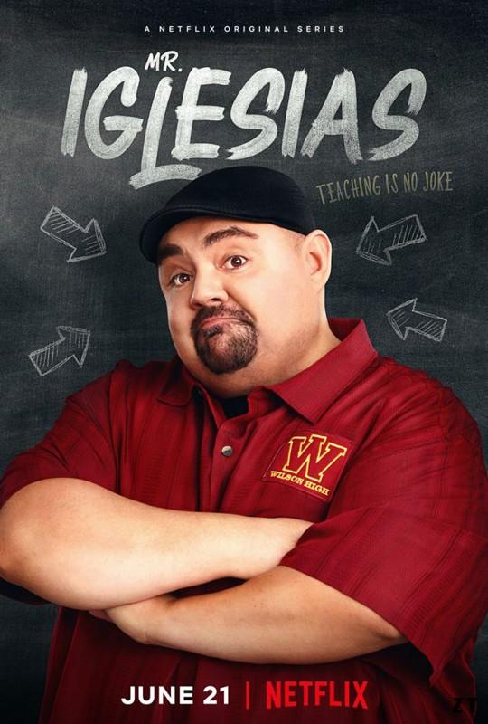 Mr Iglesias – Saison 2 [Complete] [Streaming] [Telecharger]