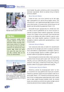 9. Sınıf Kimya Ders Kitabı Cevapları Sonuç Yayınları Sayfa 24
