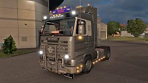 Scania 143m version 3.0