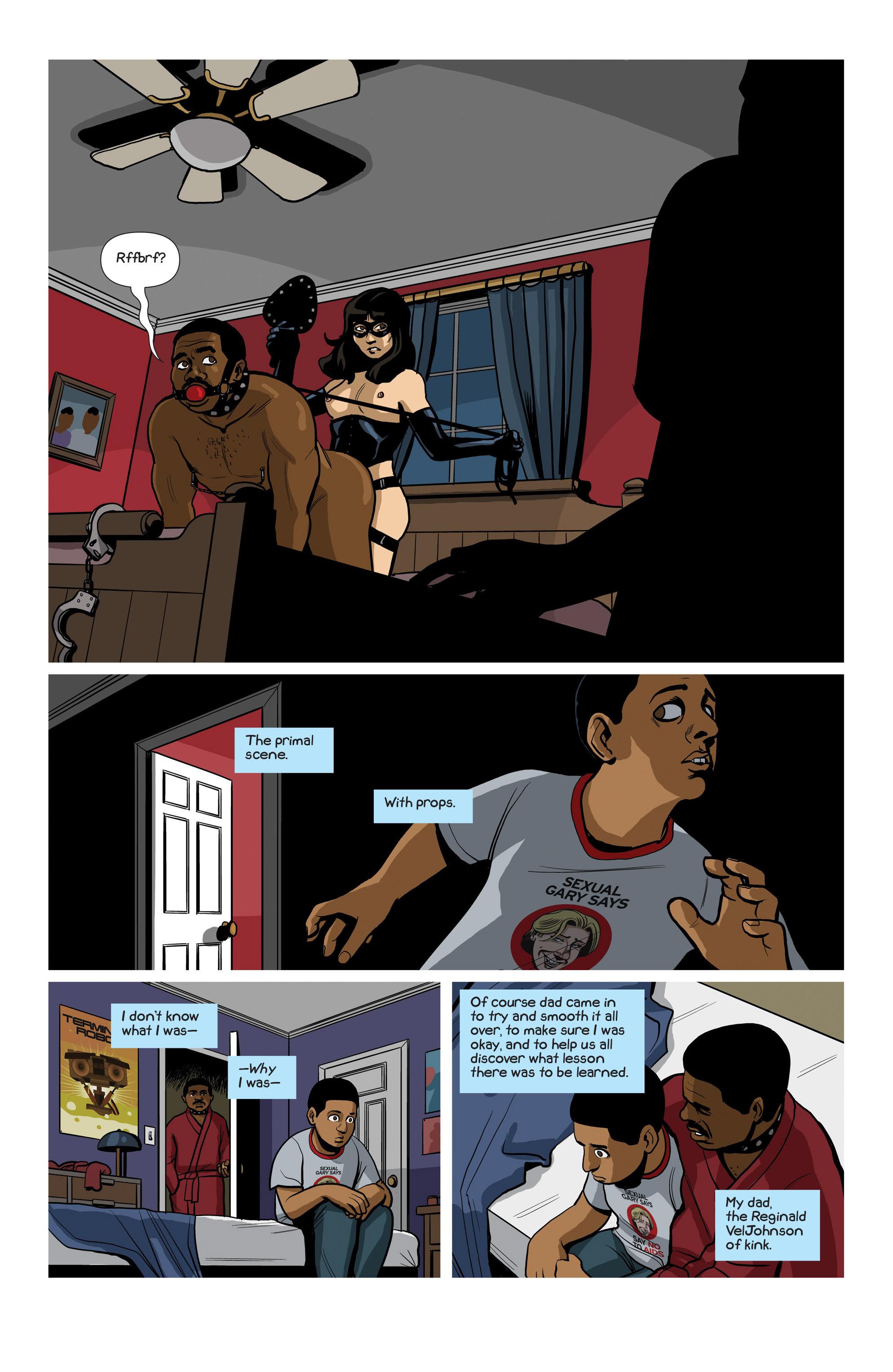 Read online Sex Criminals comic -  Issue # _TPB 2 - 57