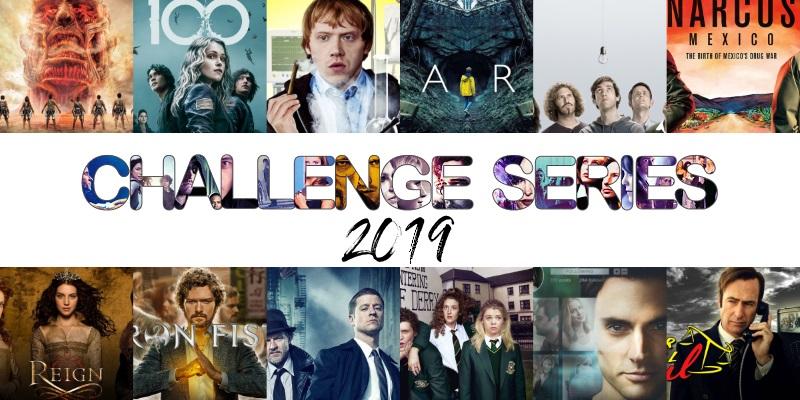 CHALLENGE SERIES 2019