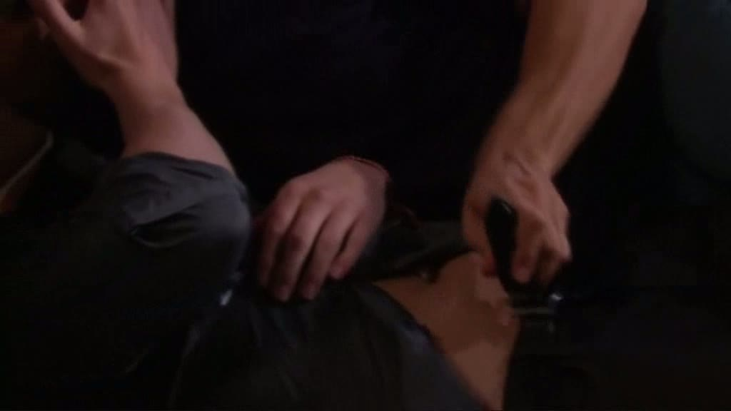 days of our lives gay love scene