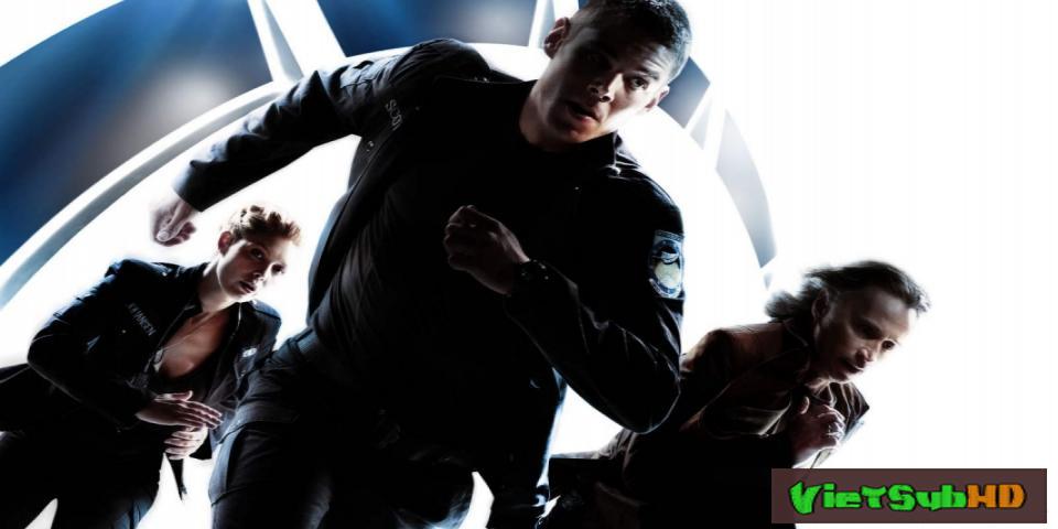 Phim Cánh Cổng Vũ Trụ (phần 1) Tập 7/20 VietSub HD | Sgu Stargate Universe (season 1) 2009