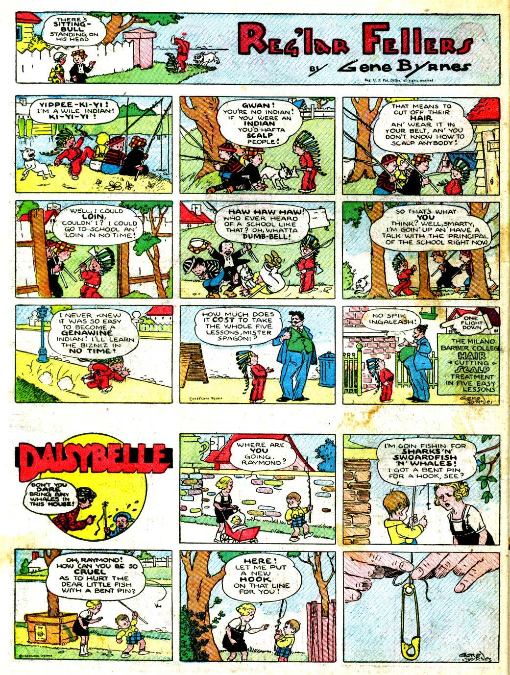 Read online All-American Comics (1939) comic -  Issue #6 - 12
