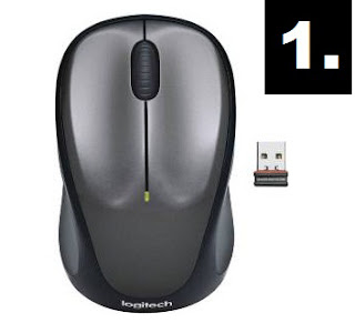 best wireless mouse 2018 india