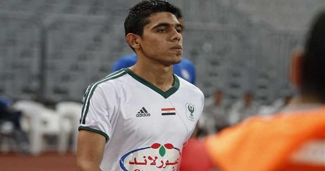 مفاوضات جادة لضم ظهير أيسر المصري في يناير و رئيس المصري يرد