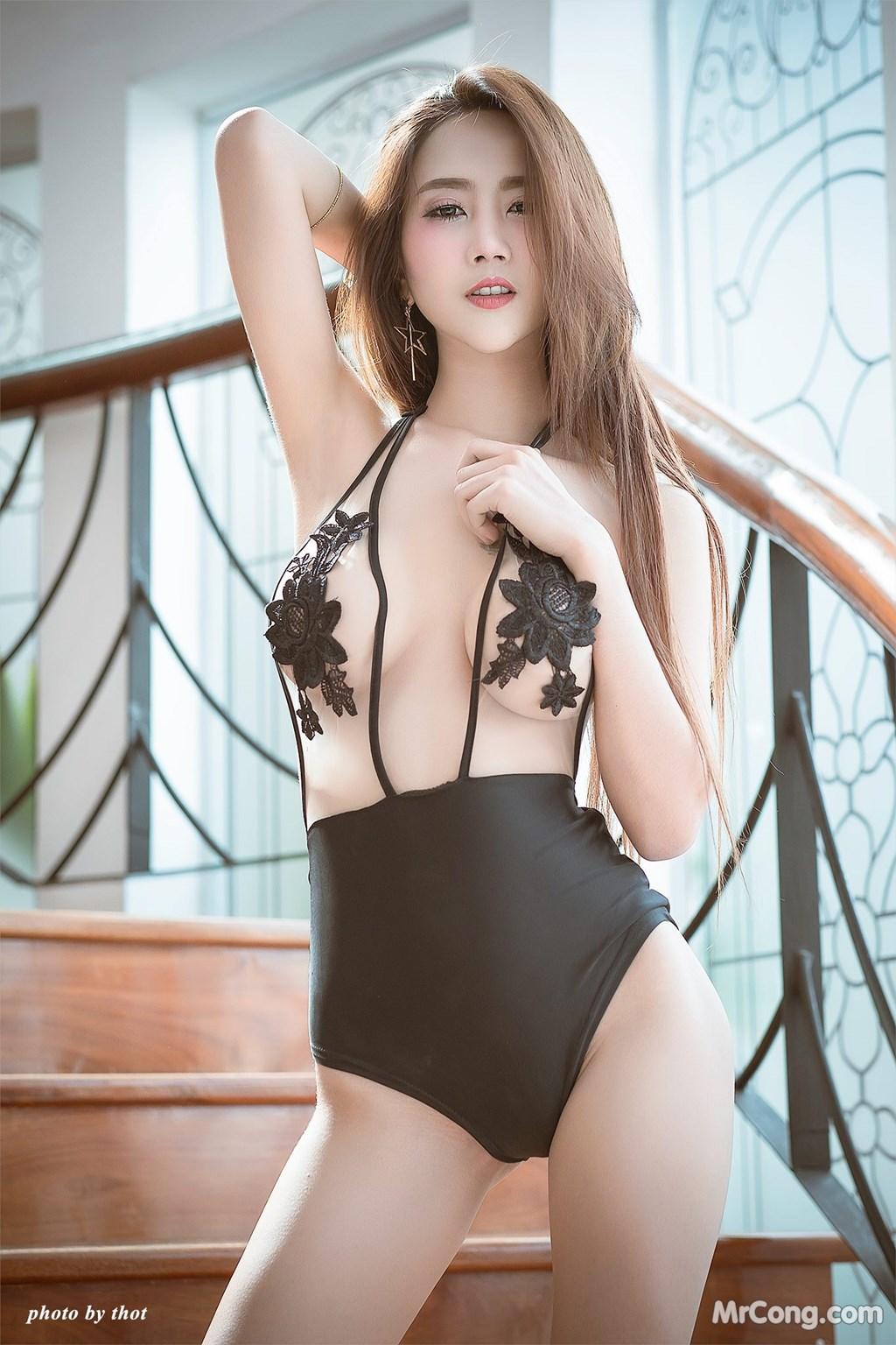 Image Thai-Model-No.349-MrCong.com-010 in post Thai Model No.349: Người mẫu น้องเนย ซูกูชิ (34 ảnh)