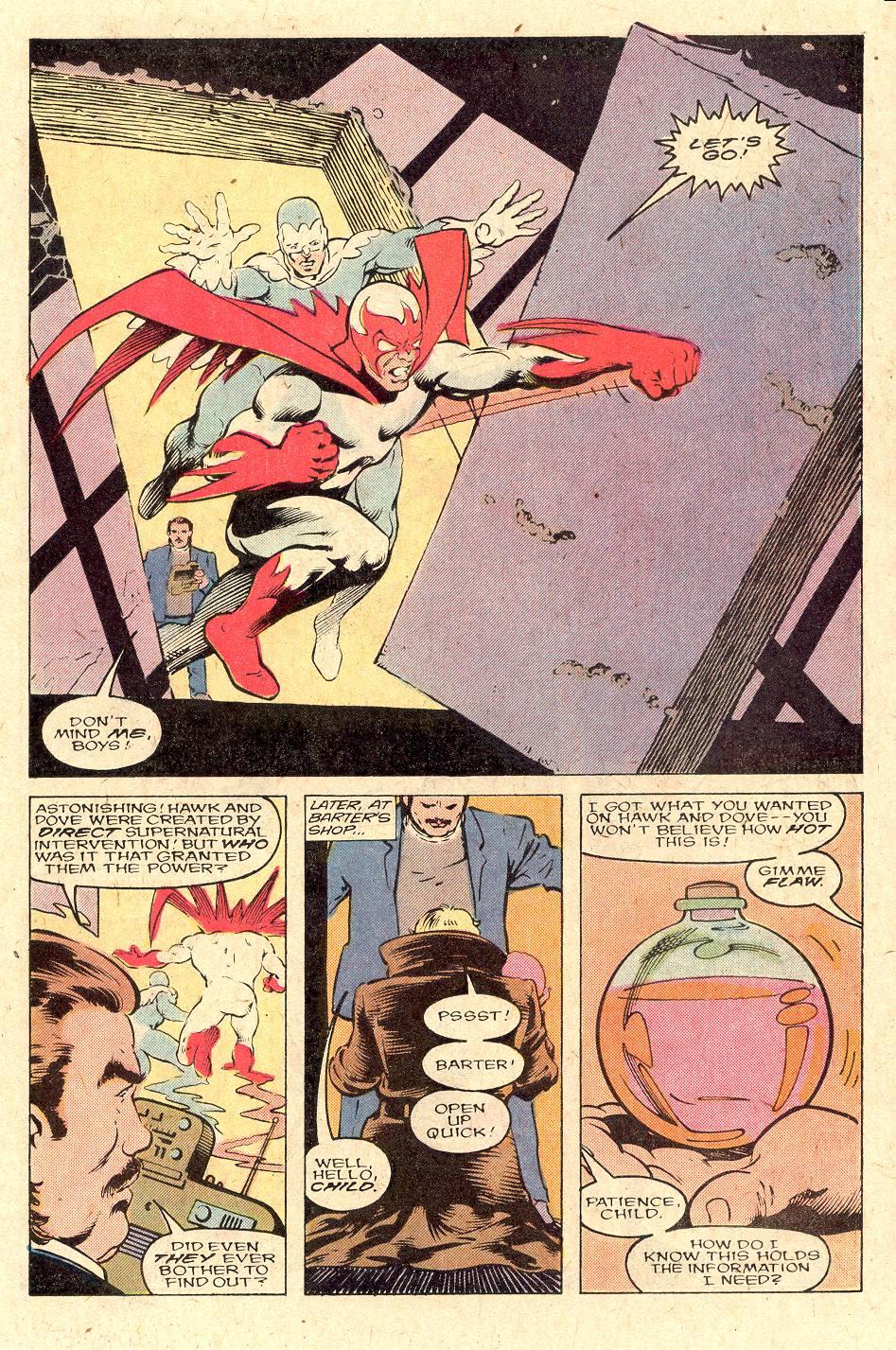 Read online Secret Origins (1986) comic -  Issue #43 - 8