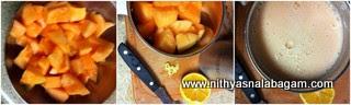 Cantaloupe Cooler 2