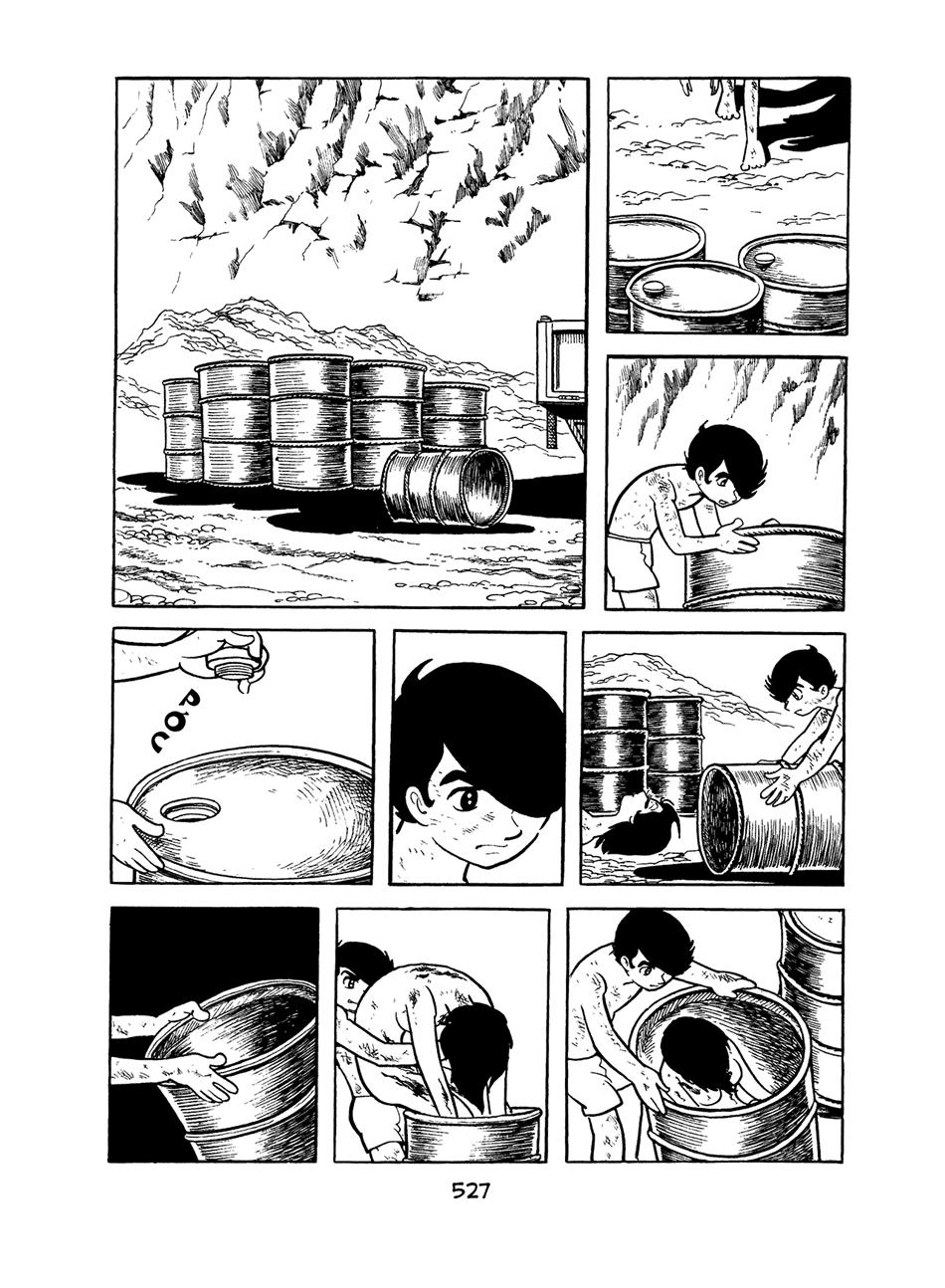 Apollo's Song chap 5.4 [end] trang 16