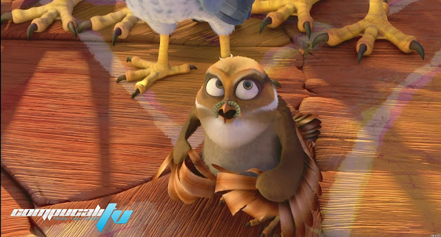 Zambezia 1080p HD MKV Latino