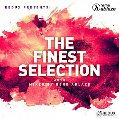Redux Presents The Finest Selection 2018 Mp3 320 Kbps