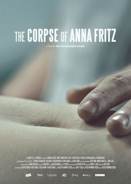 The Corpse of Anna Fritz (2015) ταινιες online seires xrysoi greek subs