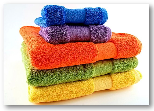 Как сделать махровые полотенца мягче фото 566
