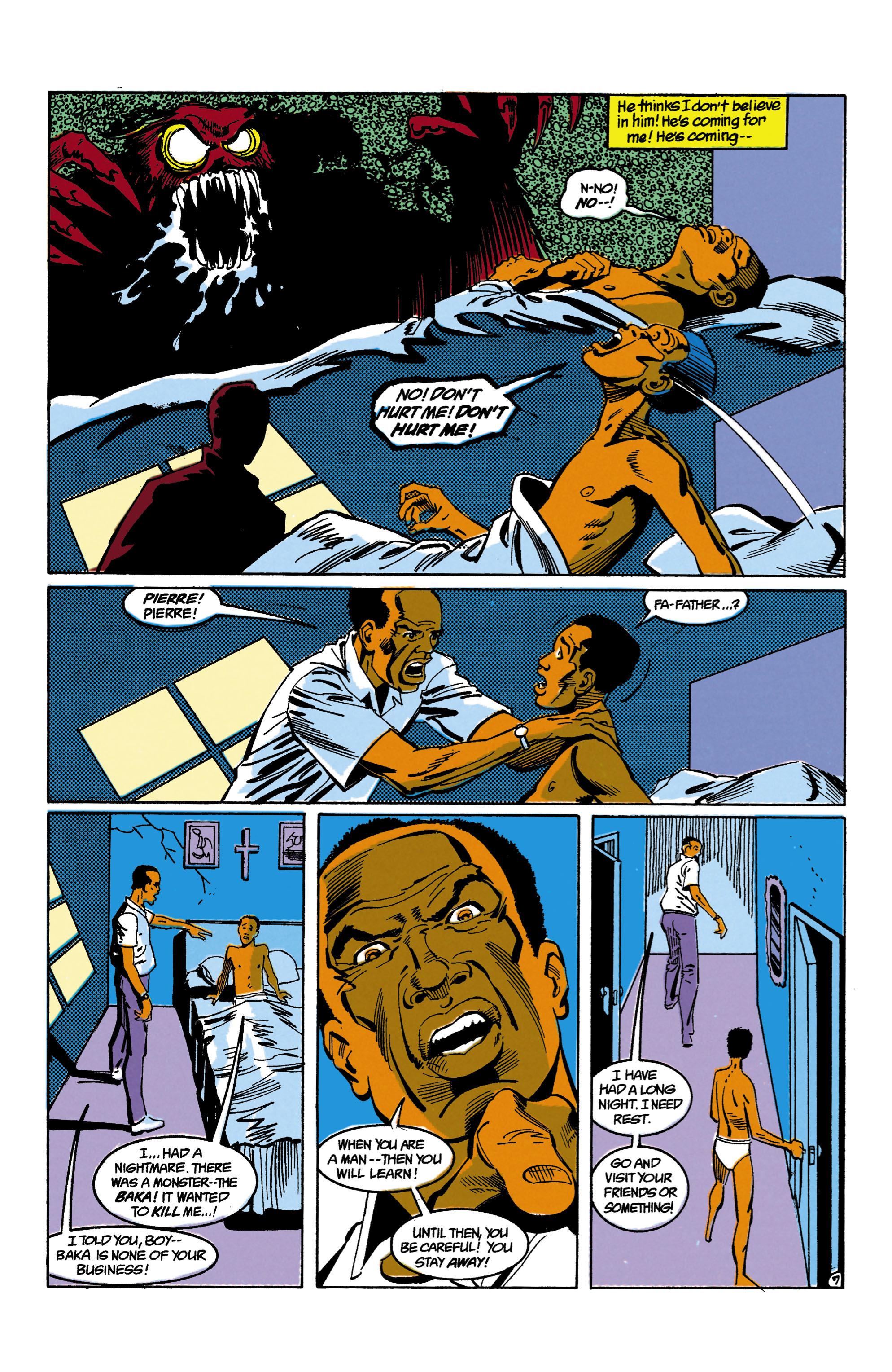 Detective Comics (1937) 619 Page 7