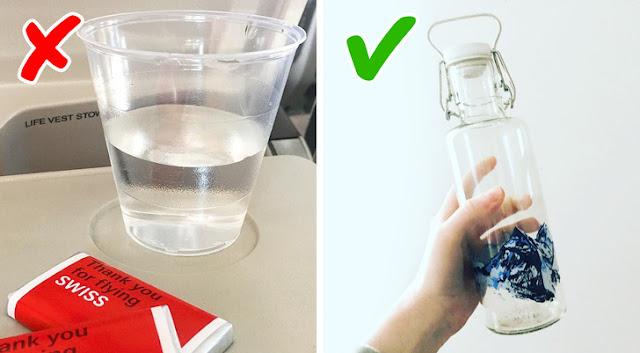 10 Tips Untuk Tetap Nyaman Selama Penerbangan Panjang