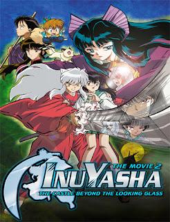 InuYasha: El castillo de sueños en el espejo (2002) | DVDRip Latino HD Mega 1 Link
