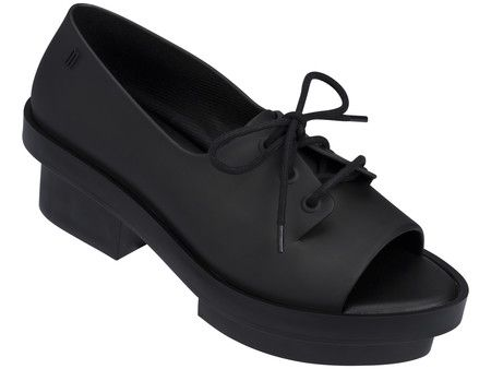 Flatform Oxfords from Melissa Shoes
